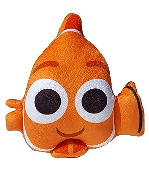 Daum - Pimp Up Your Life 16005 – Disney Finding Dory Forma Cojín Nemo, Peluche