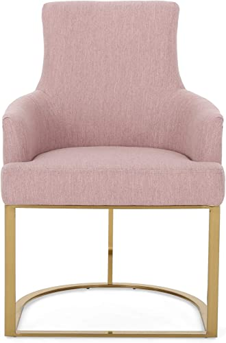 Christopher Knight Home Eric MacMillan Modern Glam Fabric Chair