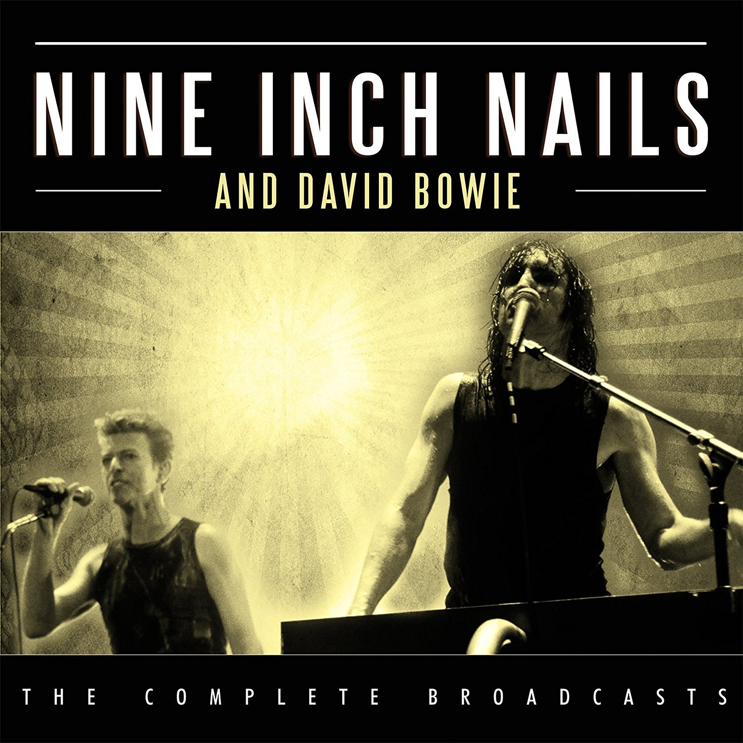 The Complete Broadcasts (3CD BOX SET): Amazon.co.uk: Music