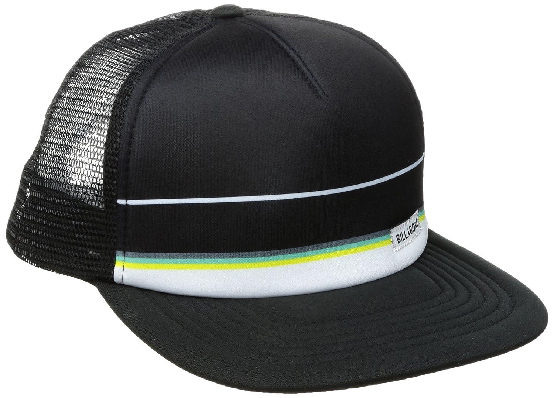 Billabong Mens Spinner Trucker Baseball Cap - Black -  Amazon.co.uk   Clothing d6d978614490