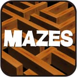 Mazes (Kindle Tablet Edition)