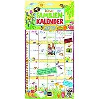Unser Familienplaner Gabi Kohwagner 2019 - Familienkalender, Familienkalender - 24 x 48 cm
