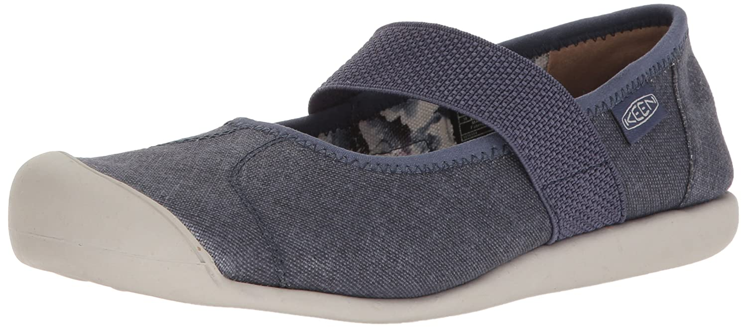 KEEN Women's Sienna MJ Canvas Shoe Keen Footwear Sienna MJ Canvas-W