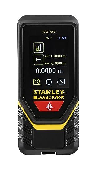 Bevorzugt Stanley Laser-Entfernungsmesser TLM165s (Längen-, Flächen SX58
