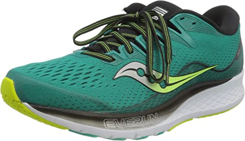Saucony Zealot ISO 2, Scarpe da Corsa Uomo: Amazon.it