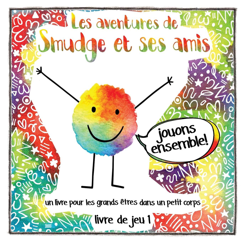 Les Aventures de Smudge Et Ses Amis - Smudge French