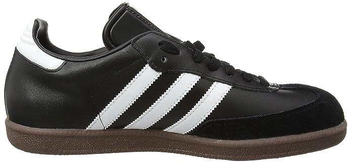 adidas Originals SAMBA G17102, Baskets mode homme