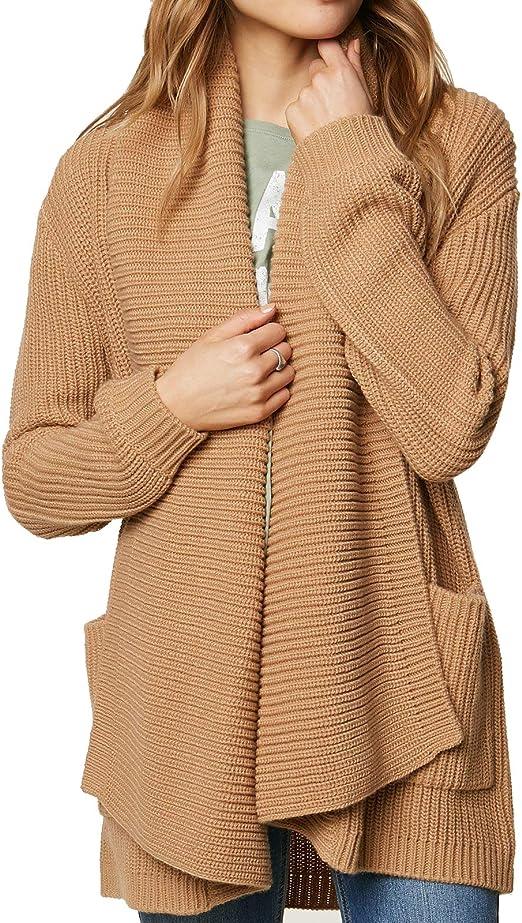 ONEILL Womens Rhoda Cardigan Sweater