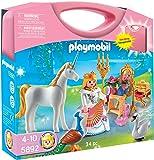 PLAYMOBIL Princess Carrying Case Playset