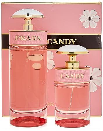 31d9b410 Prada Candy Florale 2 Piece Set