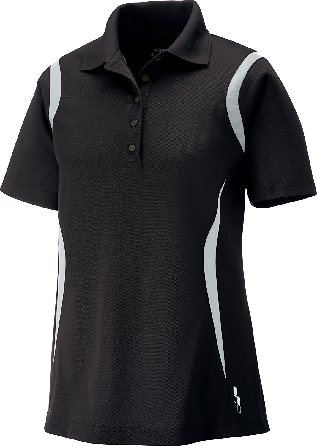 M Ash City Extreme Polos Snag Protection Plus Color-Block Polos -Classic NA 85113