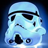 Storm Trooper 3D Mood Light Large - Wit
