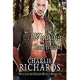 Winning the Survivalist (Wolves of Stone Ridge Book 54)