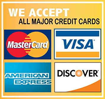 Does amazon accept mastercard