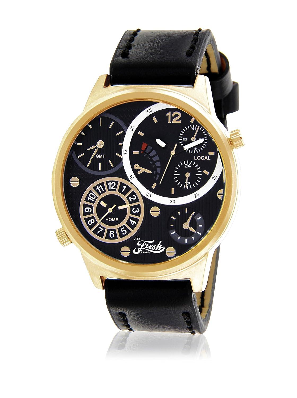 FRESH -  -Armbanduhr- BFR50391-103_dorÉ