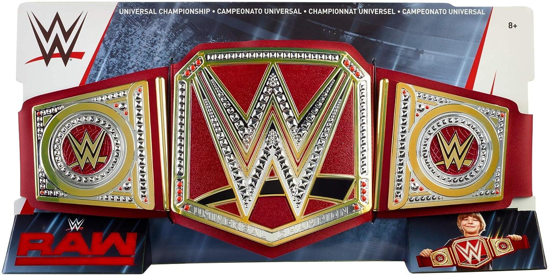WWE FLB10 Universal Championship