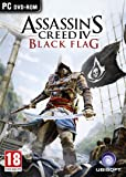 Assassin's Creed IV: Black Flag (PC DVD)