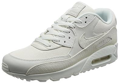Air Max 90 Premium 'Summit White' Nike 700155 101 | GOAT