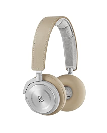 4dea27b0821 Image Unavailable. Image not available for. Color: Bang & Olufsen Beoplay  H8 Wireless On-Ear Headphone Active Noise Cancelling ...