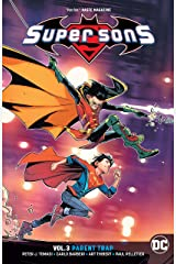 Super Sons (2017-2018) Vol. 3: Parent Trap Kindle Edition