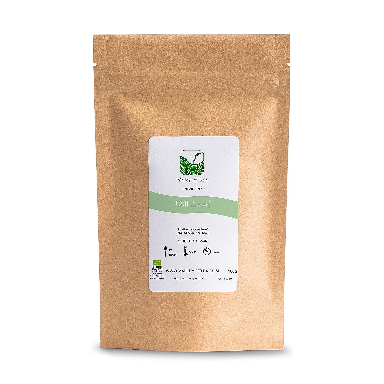 Eneldo hojas orgánico calidad culinaria - abesón Hierba Gourmet Bio - Anethum graveolens 100g: Amazon.es: Alimentación y bebidas