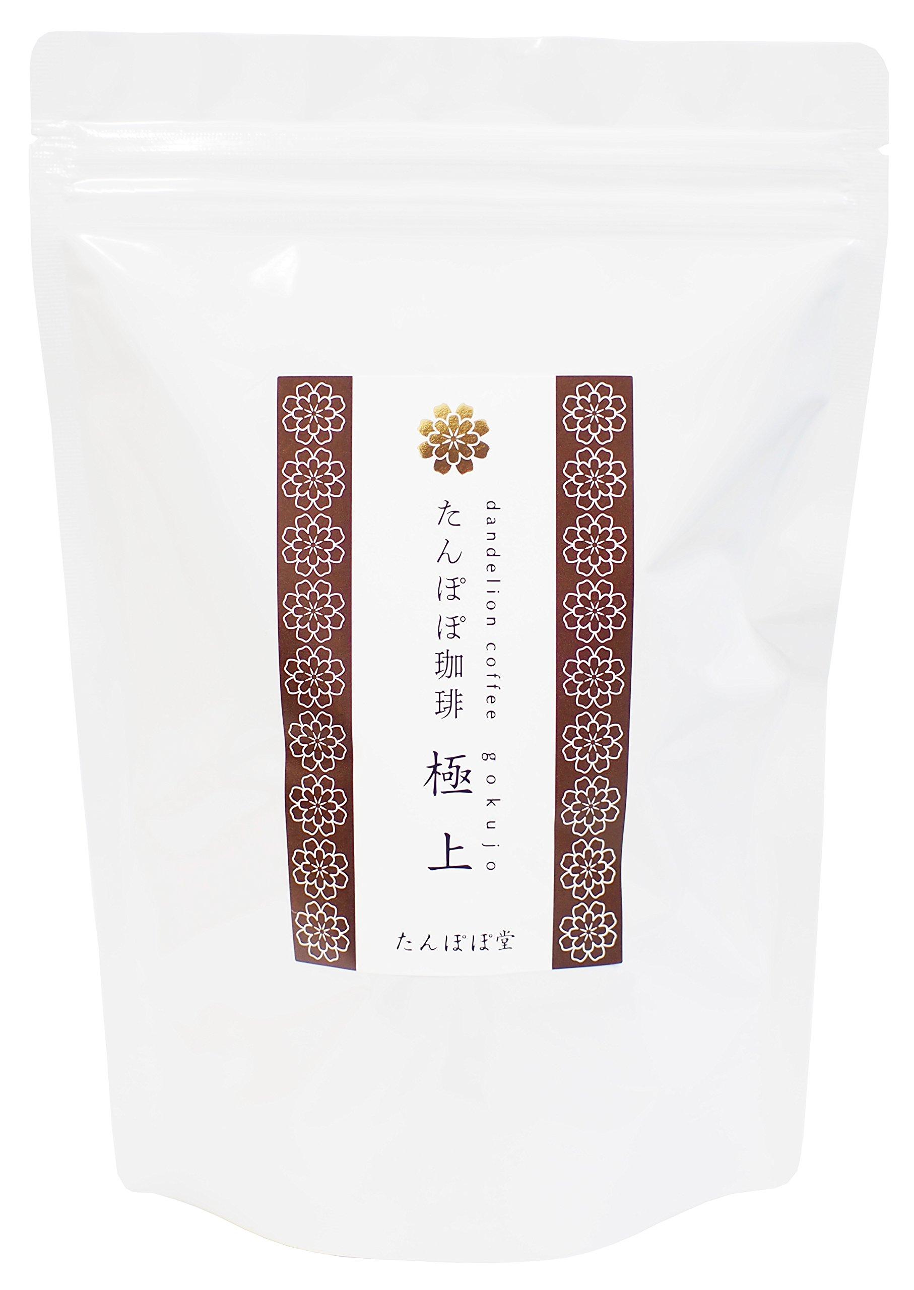 Dandelion coffee best 3gX30 wrapped dandelion tea Tanpopo-do Poland production dandelion root use
