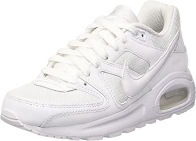 NIKE Air MAX Command Flex (GS), Zapatillas para Niños: Amazon ...