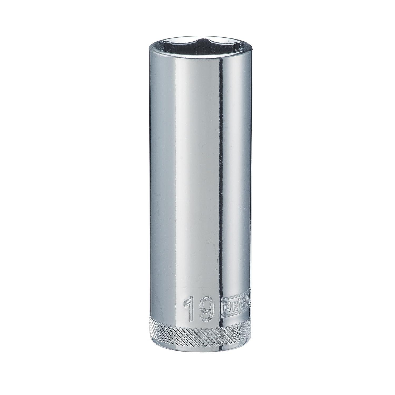 DEWALT DWMT93530B 1//2 inch 6 PT Deep Socket 15mm