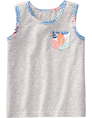 a32c6f33c2b7ff Gymboree Boys  Summer Tank Top