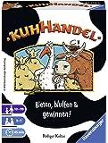 Ravensburger Spiele 20753 - Kuhhandel Kartenspiel