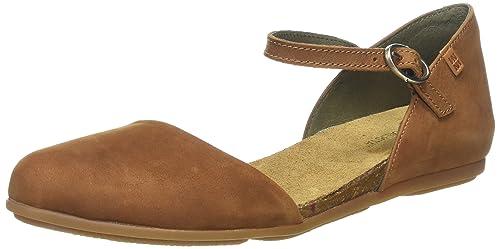 Para Eszapatos Mujeramazon El Y Pknzn80wox Naturalista Nd54sandalias WDeHEIb29Y