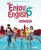 New Enjoy English 6e - Workbook