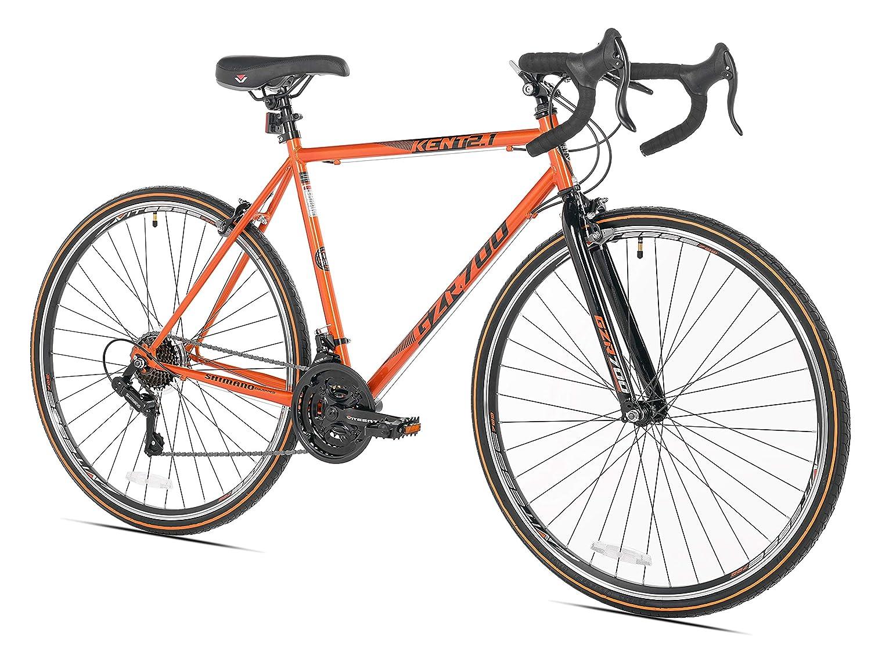 821bbd7efaf Kent International Kent GZR700 Road Bike, 700c: Amazon.ca: Sports & Outdoors
