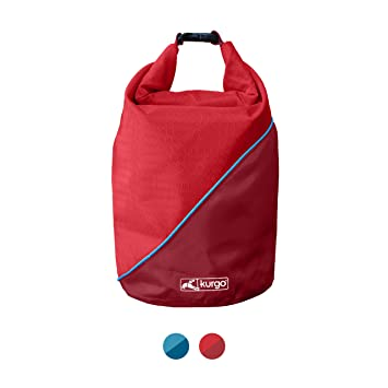 707f9bcd3586 Kurgo Kibble Carrier(TM) Travel Dog Food Bag