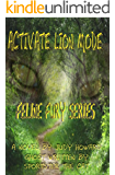 Activate Lion Mode (Feline Fury Book 1)
