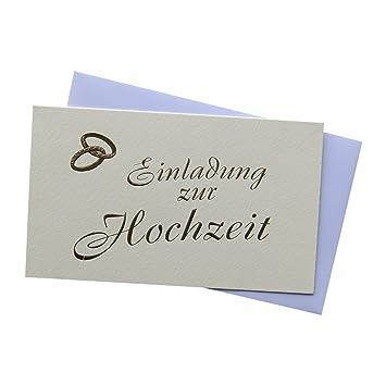 Einladungskarten Klappkarten Hochzeit Ohne Innentext 11010394
