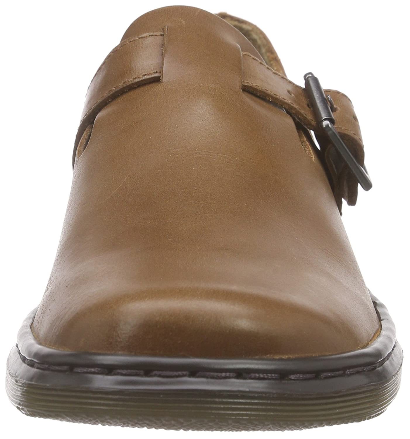 Dr. Martens Patricia Oily Illusion Tan, Mocasines para Mujer, Marrón-Braun, 36 EU: Amazon.es: Zapatos y complementos
