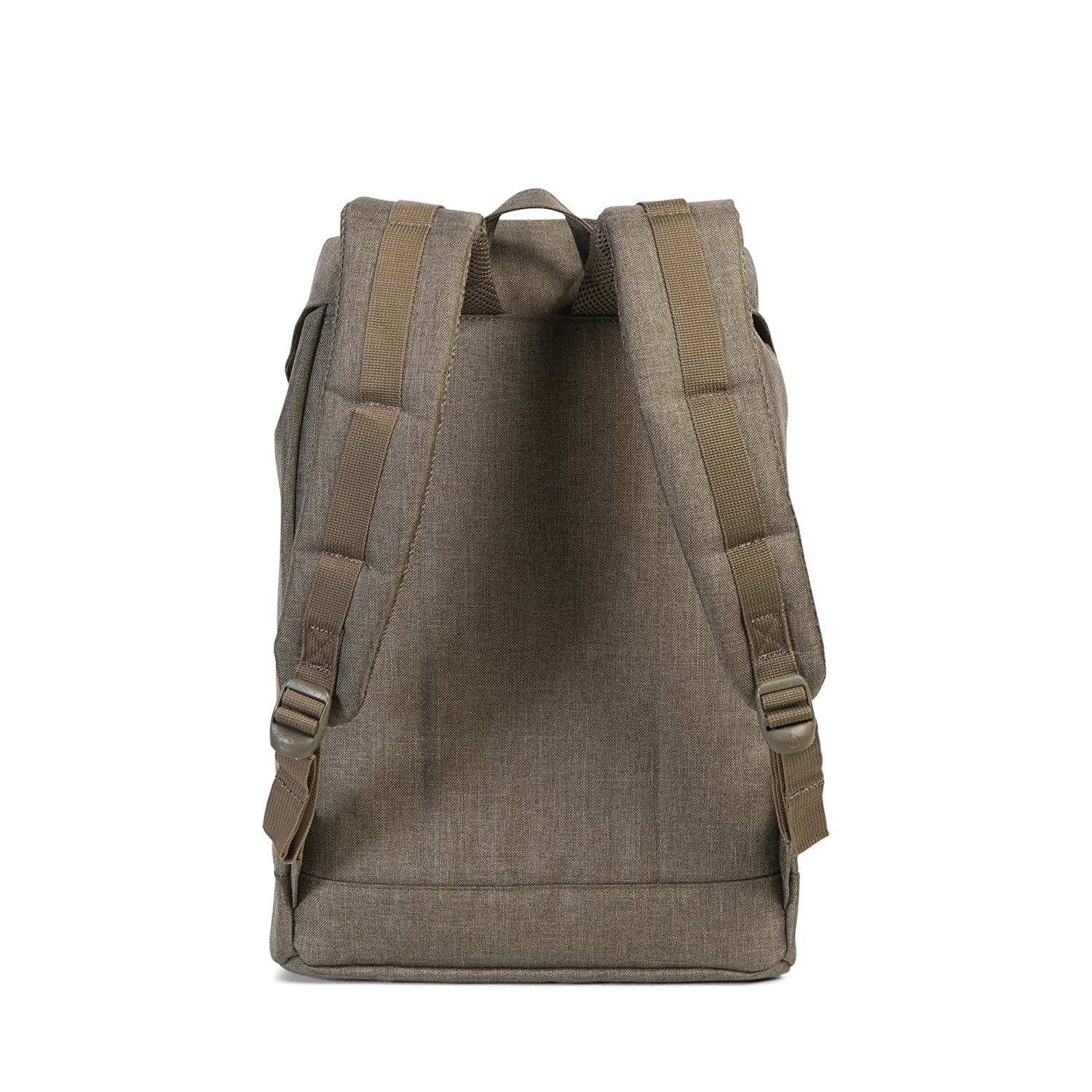 Herschel Supply Co. Little America Backpack, Canteen Crosshatch Tan  Synthetic Leather  Amazon.ca  Luggage   Bags 669d4942ef