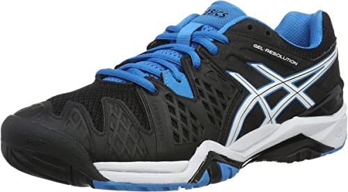 Gel-Resolution 6 Gymnastics Shoes