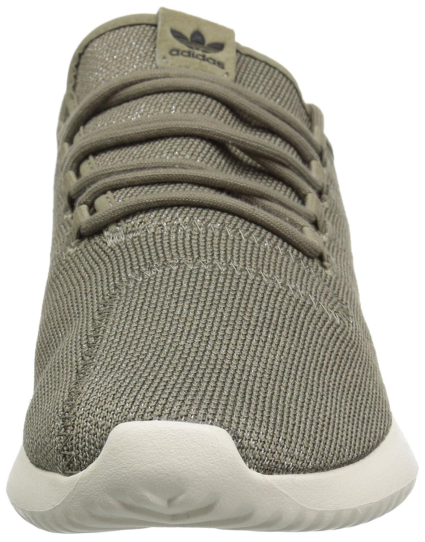 adidas Originals Women's Tubular Shadow W Fashion Sneaker B06XPMZBK2 11 B(M) US|Trace Cargo/Trace Cargo/Chalk White