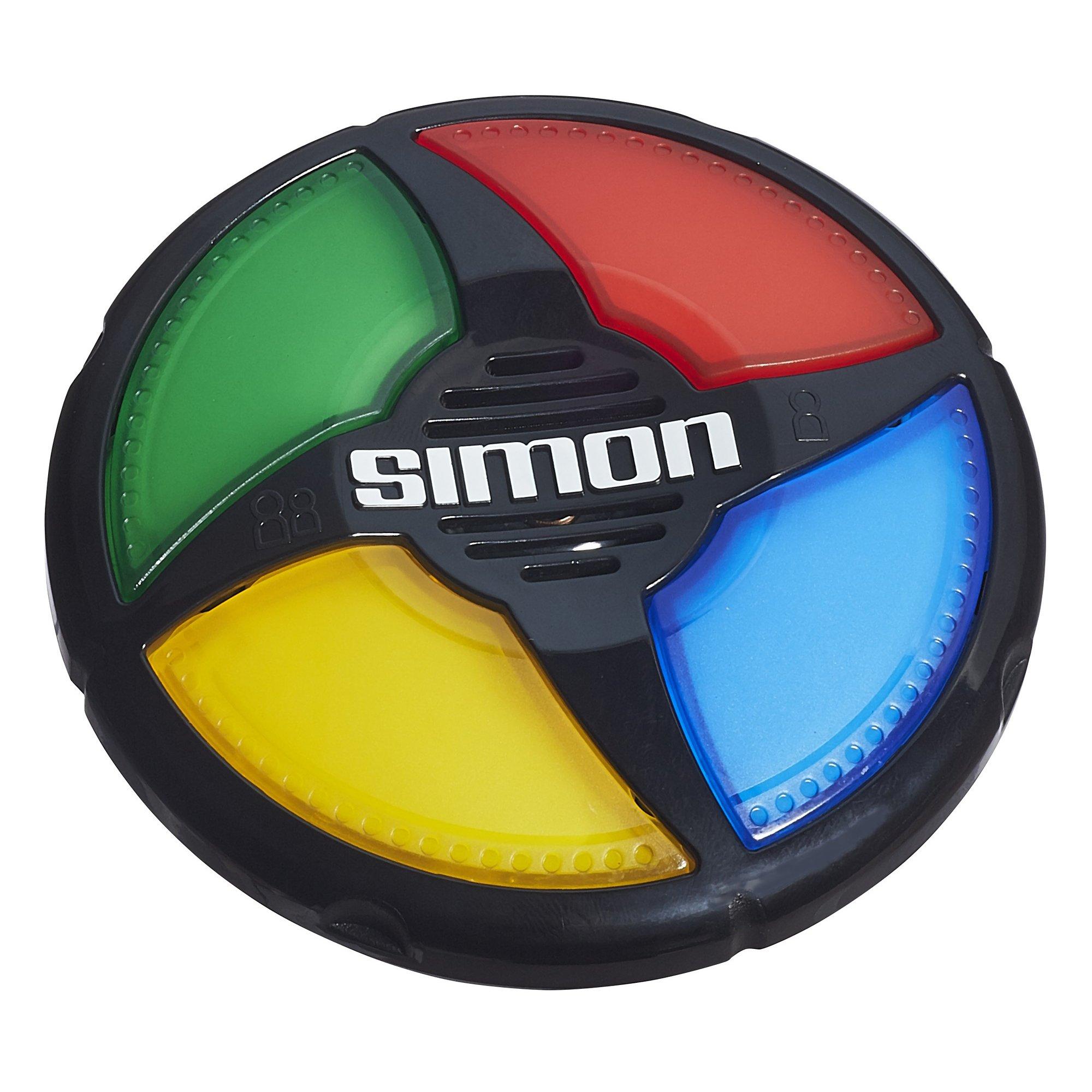 Hasbro Gaming Simon Micro Series Game by Hasbro Gaming (Image #2)