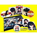 Kill La Kill DVD/Blu-Ray 5 Limited Edition + Bonus DVD