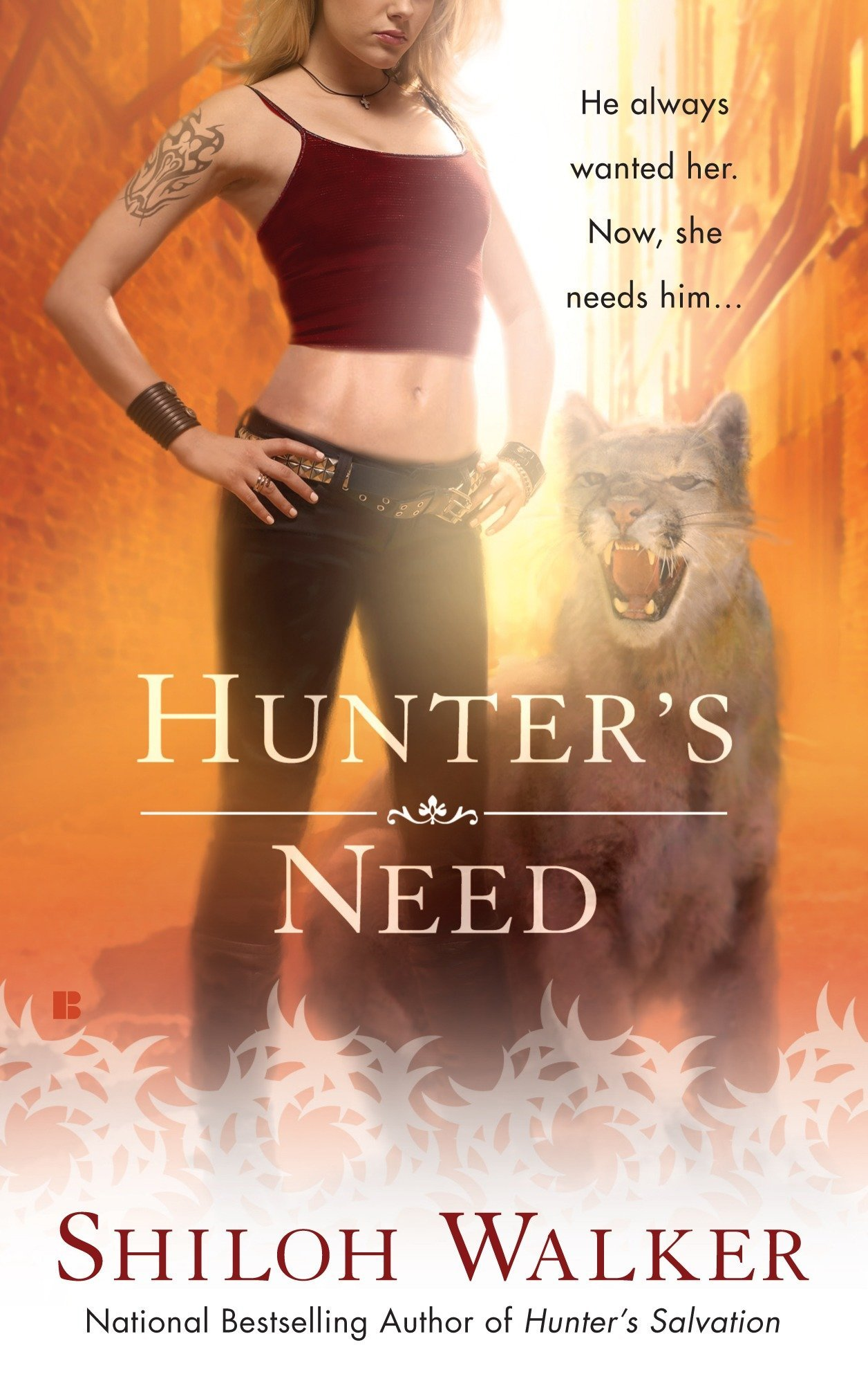 Download Hunter's Need (The Hunters) ebook