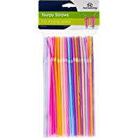 Home Living Drinking Straws 100pk
