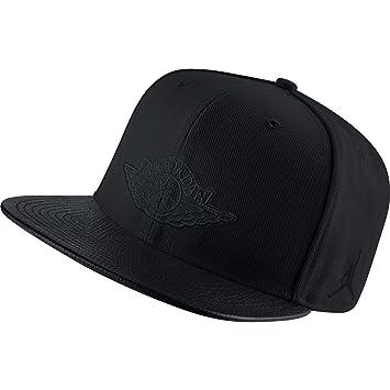19d2d886b4103 Nike 2 Snapback - Gorra Línea Michael Jordan Unisex