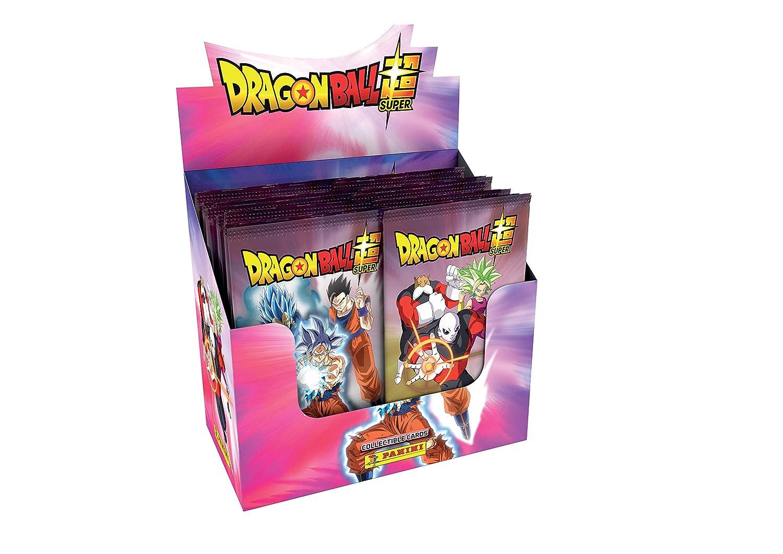 Panini-24 Pockets Dragon Ball Super TC 2501-004