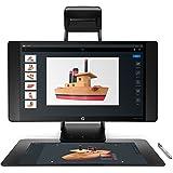 """HP Sprout Pro by G2 - Ordenador de sobremesa All in One (60,5 cm (23.8""""), Full HD, 7ª generación de procesadores Intel® Core™ i7, 16 GB, 512 GB, Windows 10 Pro)"""
