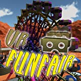 VR Funfair – An entire amusement park in one app! (for Google Cardboard like VR Headsets)