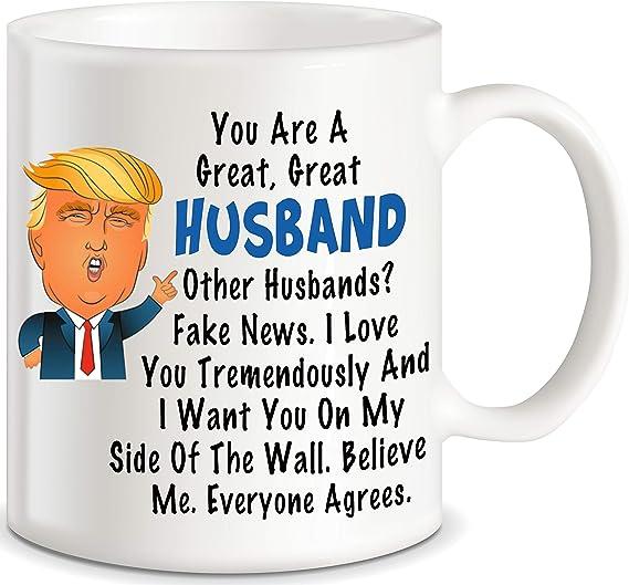 COOK Gift Funny Trump Mug Best Cook Birthday Christmas Jobs