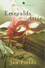Emeralds in the Attic Hardcover